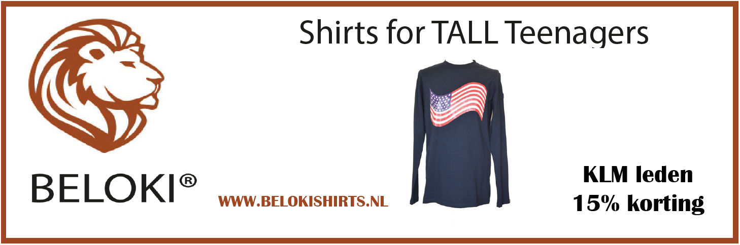 Beloki Shirts