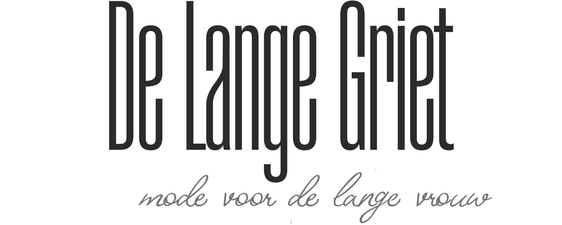 De Lange Griet