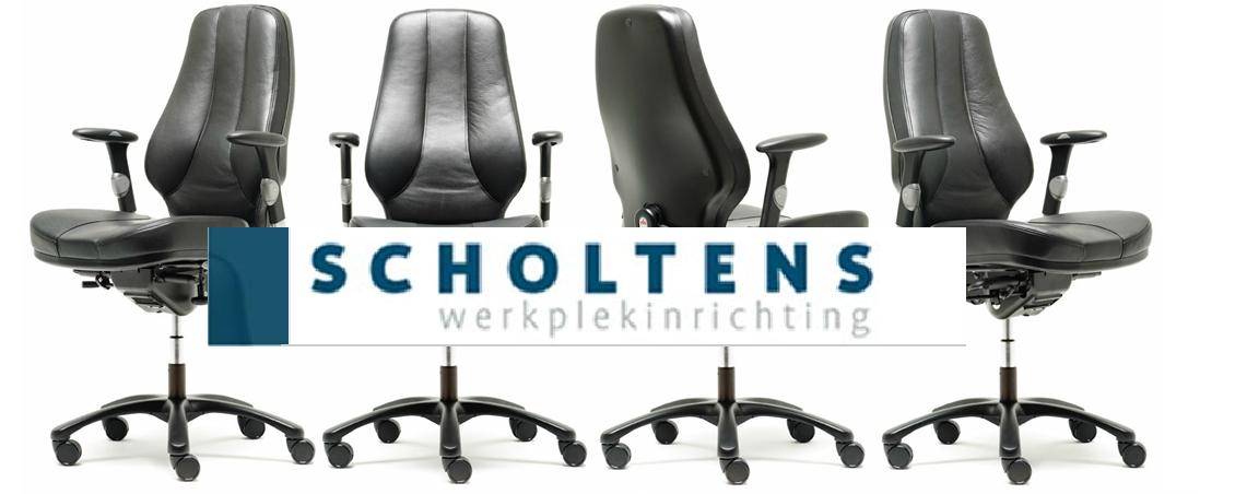 Scholtens Werkplekinrichting